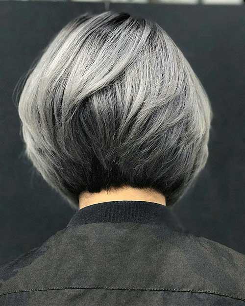 Hair Style Bob Cut