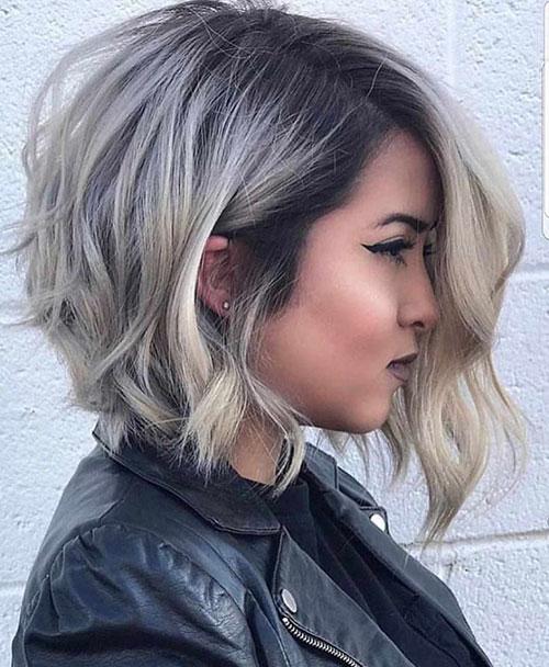 Cute Bob Haircuts 2020