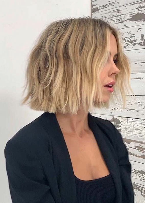 2020 Bob Haircuts