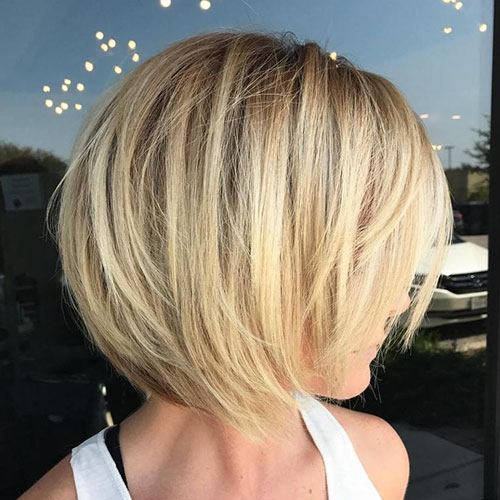 Great Bobs For Fine Hair