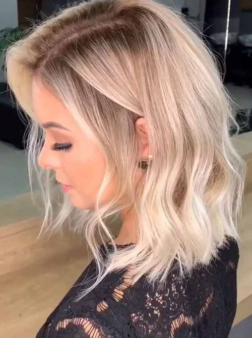 25 Cute Bob Haircut Trends To Try Now Bob Hairstyles Haircuts