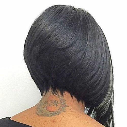 Bob Hairstyles For Black Hair