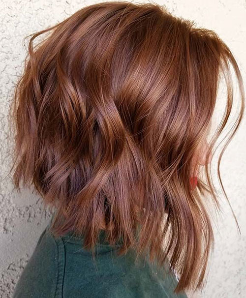 Lob Bob With Layers