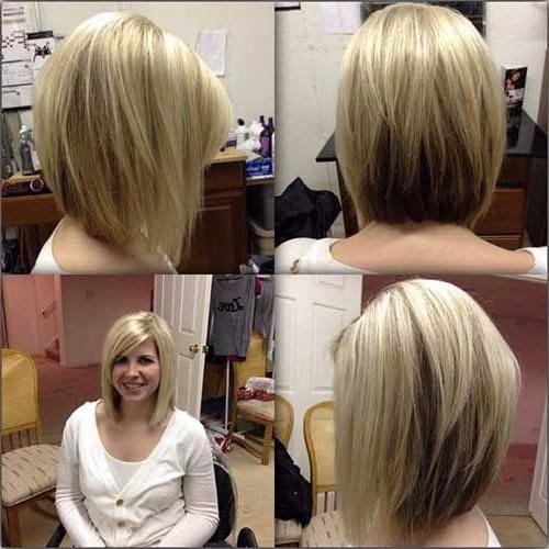 Hair Bobs For Fine Hair