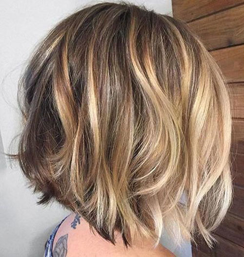 Best Bobs For Thick Hair