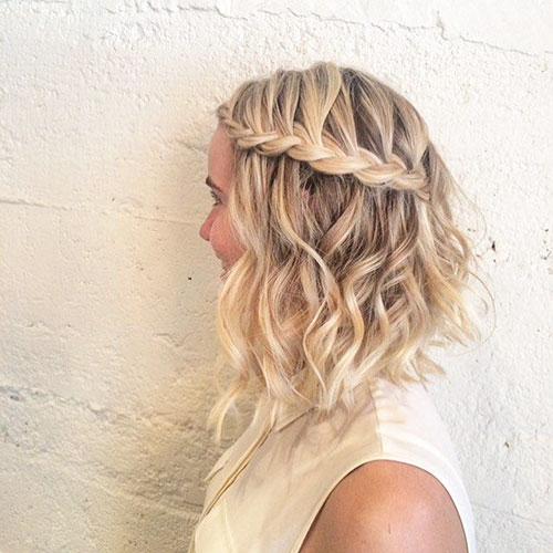 Curly Lob