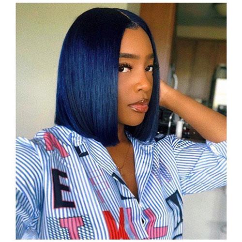 Black Bob Hairstyles 2020