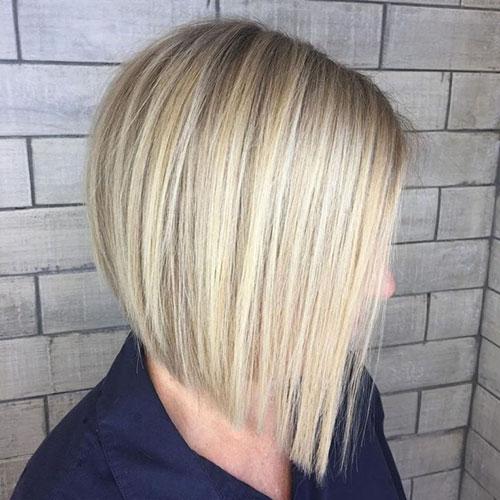 Bob Haircuts For Thick Hair
