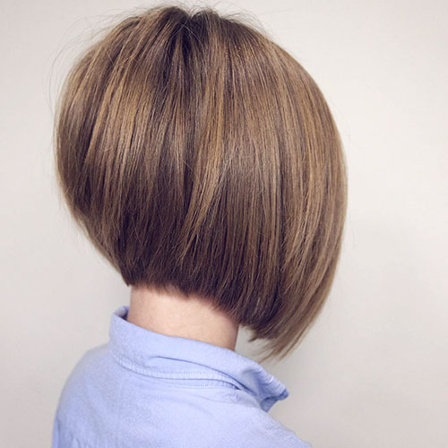 Best Stacked Bob Haircuts