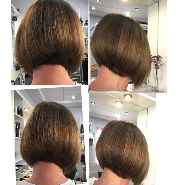 30 Different Versions of Bob Haircuts for Straight Hair in 2020 - Bob Hairstyles & Haircuts