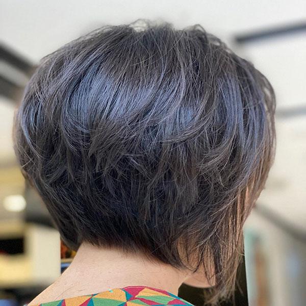 Best Straight Bob Haircuts