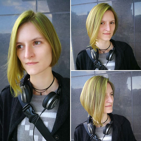 Bob Hairstyles For Straight Hair