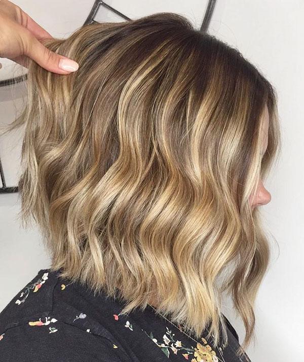 Bob Hairstyles For Wavy Hair