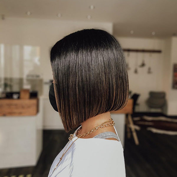 Images Of Straight Bob Styles