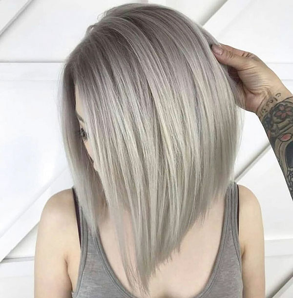 Pictures Of Medium Bob Haircuts