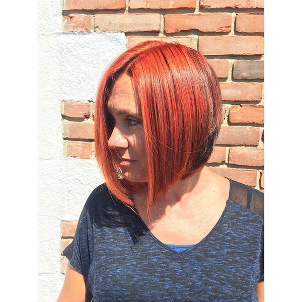 Bob Haircuts For Short Straight Hair
